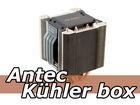 Antec Kühler box