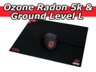 Ozone Radon 5k und Ground Level L