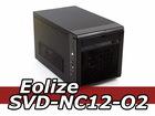 Eolize SVD-NC12-O2