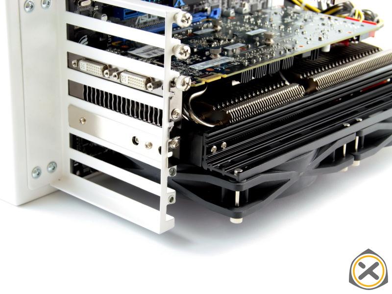 DeXgo - Alpenföhn Peter auf Nvidia Geforce GTX 560 Ti