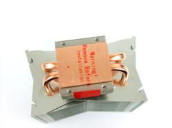 DeXgo - Xilence Xilent Blade Lite Luftkühlung-Review / Testbericht